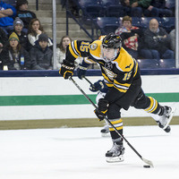 (Men's Ice Hockey) Michigan Tech at Northern Michigan