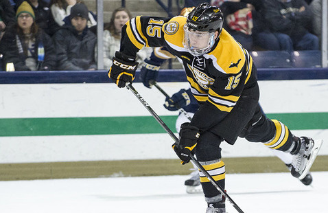 (Men's Ice Hockey) Michigan Tech at Northern Michigan