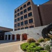 Visitors Center – Student Services Building (ESSBL)