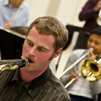 University Jazz Ensemble II