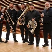 Guest Artists: Quintasonic Brass
