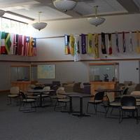 Whitman Hall Commons