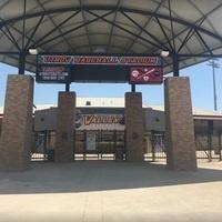 UTRGV Baseball Stadium