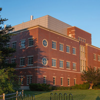Weston Hall (Formerly New Science Facility)