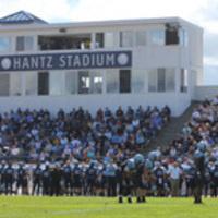 Hantz Stadium