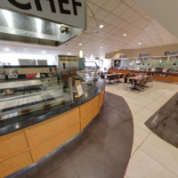 Dow Commons Dining Hall