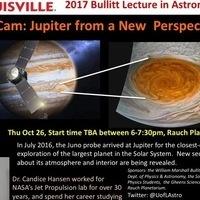 2017 Bullitt Lecture in Astronomy