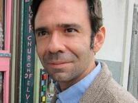Visiting Writers Reading Series - Juan Martinez