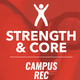 Core Strength: Group Fitness