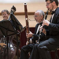 New Music Festival: Faculty Chamber Music