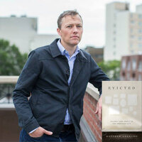 Reading TUgether Lecture with Matthew Desmond