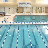 Natatorium Pool