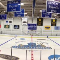 Steele Hall G02, Ice Rink Arena