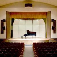 Mason Hall, Diers Recital Hall