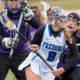Fredonia University Women's Lacrosse vs Oswego