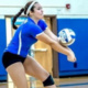 Fredonia University Women's Volleyball vs Oswego