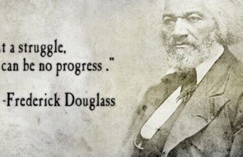 Frederick Douglass Institute for African and African-American Studies