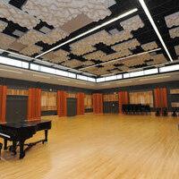 Mason Hall 1080, Rehearsal Room
