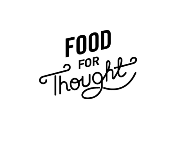 Food For Thought: Connecting Sleep