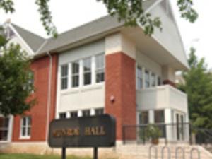 Munroe Hall