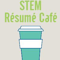 STEM Résumé Café