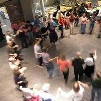International/Balkan Folk Dancing