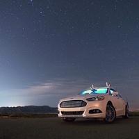 Ford Day 2017: Autonomous Vehicle Lecture