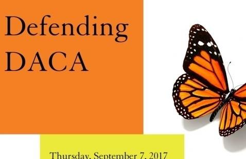 Defending DACA