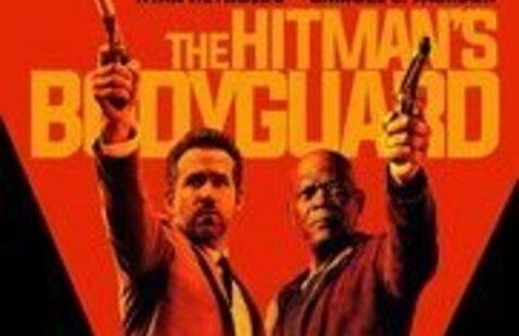 "Film ""The Hitman's Bodyguard"""