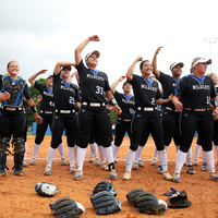 University of Kentucky Softball at University of Tennessee