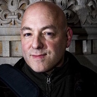 Brian Michael Bendis: The 2018 Julius Schwartz Lecture