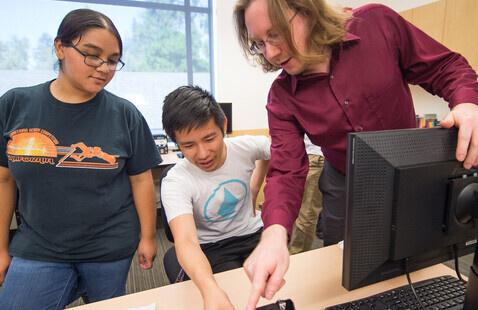 Pizza Social: Cyber, Data & Engineering Graduate Programs