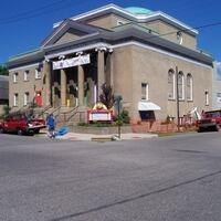 Charleston Light Opera Guild Theater