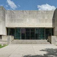 WV Culture Center & State Museum