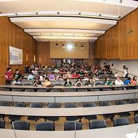 Chapman Center Auditorium