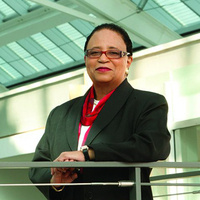 An Evening With Shirley Ann Jackson at MIT