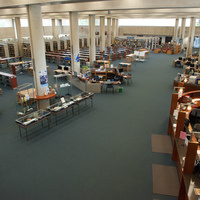 Reed Library