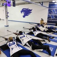University of Kentucky Rifle at Air Force, Nebraska, UTEP