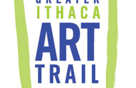 Greater Ithaca Art Trail Open Studio Weekends