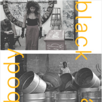 Black. Body. Art. Feminist Articulations of Race, Gender & Geography