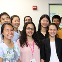 BD2K-LINCS DCIC Summer Research Training Program in Biomedical Big Data Science