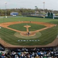 UK Baseball Fall High School Camp/Instructional League