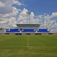 Men's Soccer - Elite Camp