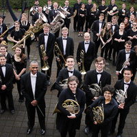 LIVE-STREAMED Oregon Wind Ensemble