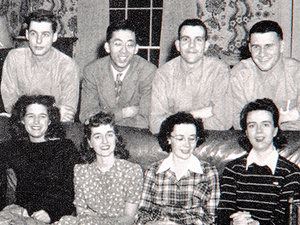 Courage and Compassion: Our Shared Story of the Japanese American WWII Experience