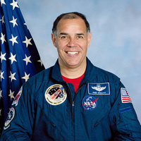 Norman Fries Distinguished Lectureship Series presents astronaut Frederick D. Gregory