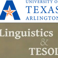 9th DFW Metroplex Linguistics Conference