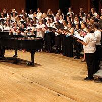 Final Performance - Choral Ensemble Camp