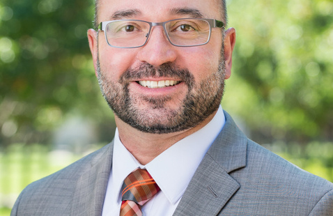 Dean Naehr's Open Office Hours - Stockton Campus