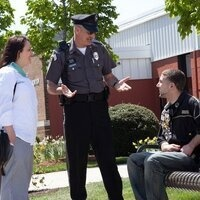 Campus Safety & Security - Harborside Campus